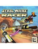 Star Wars: Episode I Racer  (Jewel Case) - PC
