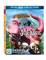 Back to the Jurassic (Blu-ray +DVD)