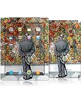 GelaSkins for iPad 4/3 and iPad 2 (Art Connoisseur)