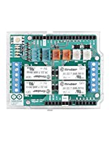 Arduino 4 relays shield - Made in Italy - Sumeet-eShop