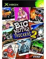 Big Mutha Truckers 2 - Xbox