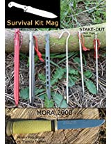 Survival Kit Mag Issue 12