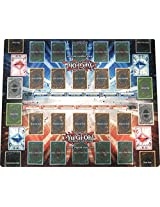 Yu Gi Oh Secrets Of Eternity Double Player Playmat