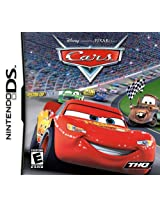 Cars (Nintendo DS) (NTSC)