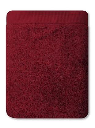 Manterol Toalla Set 3 (Rojo)