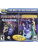 Hallowed Legends 1: Samhain and Hallowed Legends 2: Templar (2-Pack) (PC)