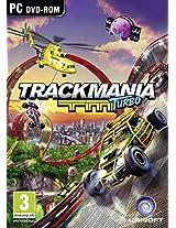 Track Mania Turbo (PC)