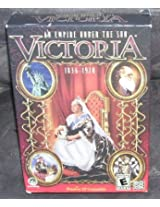 Victoria: An Empire Under the Sun 1836-1920 (PC)
