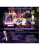 Saints Row IV - Game of the Generation Edition -Xbox 360