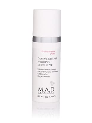 M.A.D Skincare Environmental Daytime Defense Shielding Moisturizer, 50g (1.7oz)