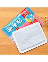 Baby Adult Winter Body Warm Paste Hot Compress Posts Winter Warm Paste