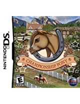 Championship Pony - Nintendo DS