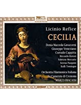 Licinio Refice: Cecilia