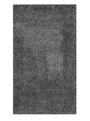 Safavieh California Shag Rug, Dark Grey, 11' x 15'