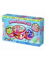 The Orb Factory Limited Sticky Mosaics Sweet Secrets Keepsake Boxes