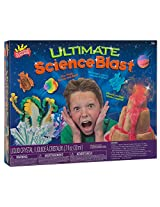 Scientific Explorer Ultimate Science Blast, Multi Color