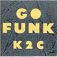 GO FUNK(米米CLUB)