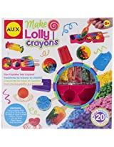 ALEX Toys - Make Your Own Lollypop Crayons A174S