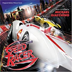 : Speed Racer : Original Motion Picture Score
