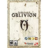 The Elder Scrolls IV: Oblivion (�A���)2K Games�ɂ��