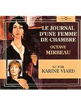 Journal D Une Femme de Chambre Lu Par Karin Viard (Le)