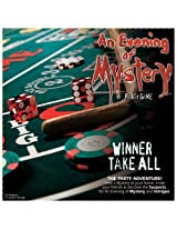 Evening of Mystery Games - Winner Takes All