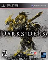 Darksiders Greatest Hits (PS3)