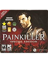 Painkiller: Special Edition (PC)