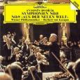 ドヴォルザーク:交響曲第8番&第9番「新世界」 ウィーン・フィルハーモニー管弦楽団 (演奏者)、カラヤン(ヘルベルト・フォン)、 ドヴォルザーク (作曲者) (CD2007)