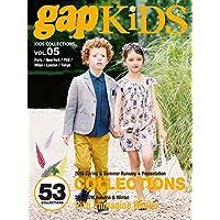 gap KiDS 2015年Vol.5 小さい表紙画像
