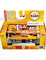 Castline M2 Machines Chevrolet 60 Years Turbo Fire V8 6 Cars Included Walmart Exclusive Limited Release