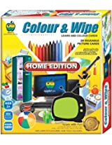 Applefun Home Edition Colour & Wipe
