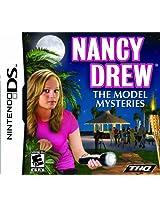 Nancy Drew Model Mysteries - Nintendo DS