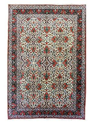 Bashian Rugs Fine Bijar Rug, Ivory, 7' 3