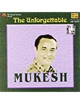 Unforgettable Mukesh