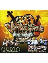 30 Violinazos