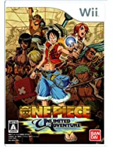 From TV Animation One Piece: Unlimited Adventure [Japan Import]