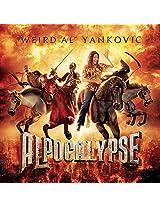 Alpocalypse (Vinyl)