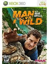 Man vs. Wild - Xbox 360