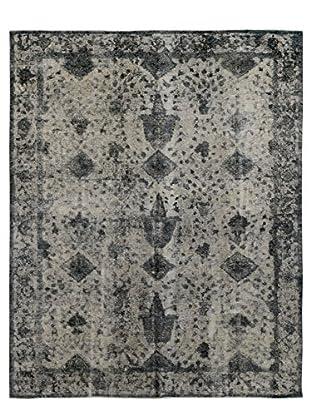 Kalaty One-of-a-Kind Pak Vintage Rug, Gray, 8' 1
