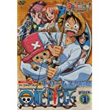 ONE PIECE �t�B�t�X�V�[�Y�� piece.1 TV�I���W�i���uDreams!�v�O�� [DVD]�c���^�|�ɂ��