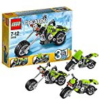 Lego Creator Highway Cruiser, Multi Color