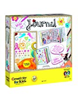 Creativity for Kids What's Up? Journal