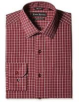John Players Men's Formal Shirt