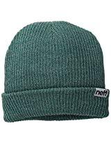 neff Men's Fold Heather