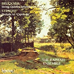 Bruckner;String Quintet in