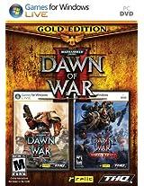 Warhammer 40,000 Dawn of War II - Gold Edition (PC)