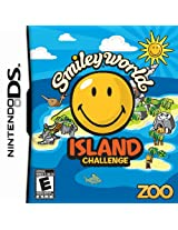 Smiley World Island Challenge - Nintendo DS