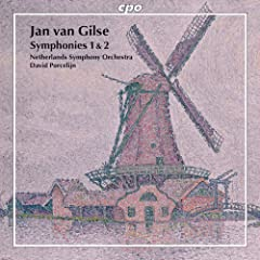 qZ:W(Gilse:Symphonies 1 &amp; 2)