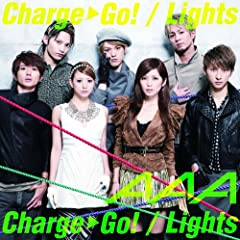 Charge &amp; Go!/ LightsyWPbgCz
